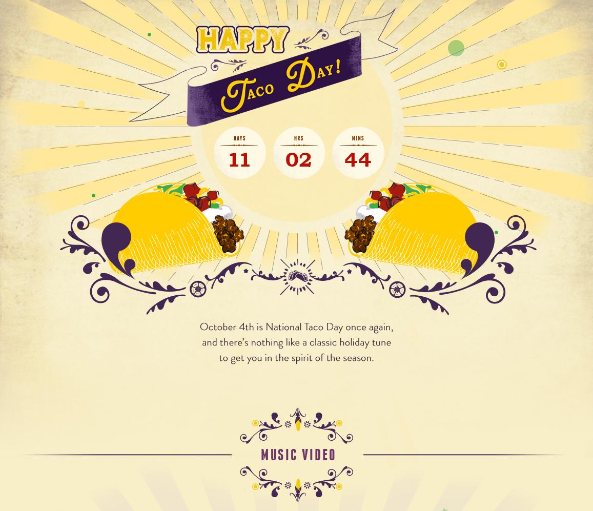 Taco Day v.1